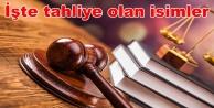 Alanya#039;da FETÖ#039;den yargılanan 5 isim tahliye edildi