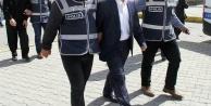 Alanya#039;da FETÖ operasyonu: 4 gözaltı var
