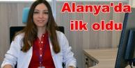 Alanya#039;nın yeni hastanesine yeni doktor atandı