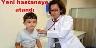 Alanya#039;ya ilk kez çocuk alerji uzmanı atandı