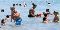 Antalya#039;nın nüfusu 4 milyon oldu