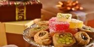 Bayramda tatlı tüketirken dikkat!