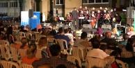 Büyükşehir#039;den Alanya#039;da muhteşem konser