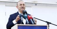 Çavuşoğlu#039;ndan çarpıcı açıklamalar