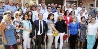 CHP ikinci günde bayramlaştı