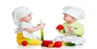 Çocuğunuzun iştahını açacak 7 önemli öneri