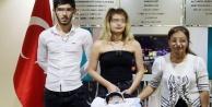 Çocukları bağımlı doğan çift hastaneyi terk etti