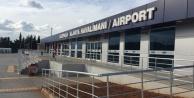 Havalimanlarında bayram yoğunluğu uyarısı