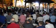 Kadir Gecesi#39;nde camiler doldu taştı