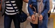 Kadın psikolog FETÖ'den tutuklandı