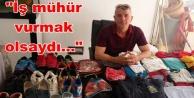 Muhtar Gündoğan#039;dan örnek kampanya