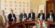 Rus Gazeteciler birliği Antalya'da Medya buluşmasına katılacak