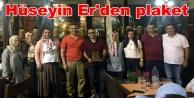 TEOG Şampiyonu öğretmenler iftarda buluştu