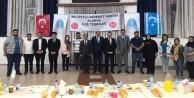 Türkdoğan Irak#039;ta Türkmenlerle buluştu