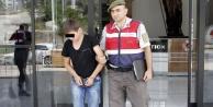 19 yaşındaki firari Alanya#039;da yakalandı