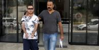 4 yıl hapis cezası ile aranan şahıs Alanya#039;da yakalandı