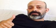 Adem Reis taburcu oldu, Alanya#039;ya teşekkür etti