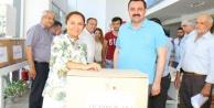 Ak Parti Antalya delege seçimleri tamamlandı
