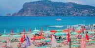 Alanya, Avrupanın en çapkın 10 plajı arasında