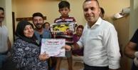 Alanya Belediyesi sünnet hizmetine devam ediyor