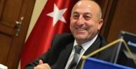 Alanya#039;da Mevlüt Çavuşoğlu sevinci