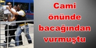 Alanya#039;daki silahlı saldırgan yakalandı