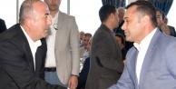 Bakan Çavuşoğlu Alanya#039;ya geliyor