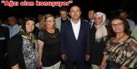 Çalık#39;tan Çavuşoğlu#39;nu eleştirenlere tokat gibi yanıt