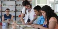 Engellilere özel ücretsiz yaz okulu