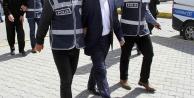 FETÖ operasyonu: 7 kişi gözaltında
