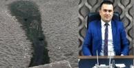 Foseptik iddialarına ASAT#039;tan videolu yanıt