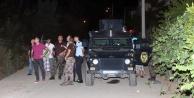 Maceracı Rus turistlerin fener ışığı vatandaşı sokağa döktü