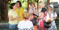 Makedon basını Alanyada