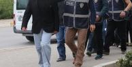 O derneğin 9 üyesi FETÖ'den tutuklandı