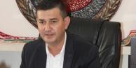 Türkdoğan: Yücel#039;in konuşması gerekiyordu