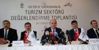 Yeni Turizm Bakanı Kurtulmuş'tan krtik açıklama