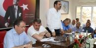AK Parti#039;de ilçe temayül yoklamaları başladı