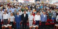 AK Parti ilçe kongreleri başladı