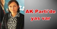 AK Parti'li Köse hayatını kaybetti