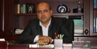 AK Parti yeni ilçe başkanı atamasını yaptı