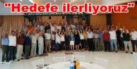 Akşener gönüldaşları Alanya#039;da toplandı