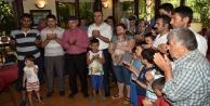 Alanya Belediyesi bu yıl 7. kez çocukları sünnet ettirdi