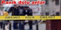 Alanya#039;daki esnaf kavgasında silahlar konuştu