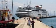 Alanya#039;dan Marmaris#039;e geçti