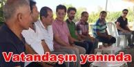 Berberoğlu Uysal#039;ın taziyesine katıldı
