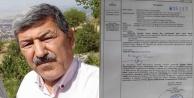 Eski başkan MHP#039;den istifa etti