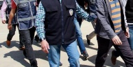 FETÖ şüphelisi komiser yardımcısı ve polis tutuklandı