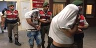 Fuhuş operasyonu: 7 kişi gözaltında