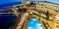 İşte Türkiye#039;nin otel haritası! Zirvedeyiz