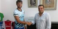 Libero Tuncay Hisar Belediyespor#039;da
